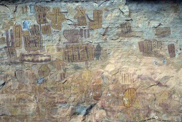 Januária histórica e Peruaçu ancestral