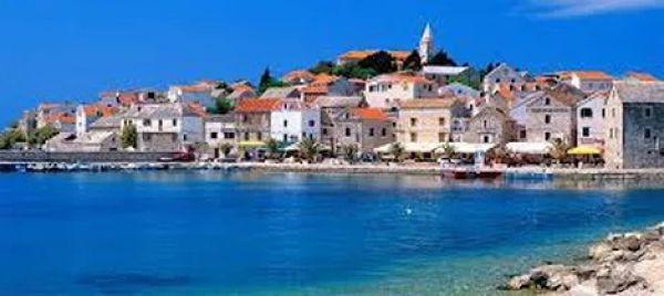 Pula, o litoral de Porec até Rovinj e o Caça Trufas em Motuvun