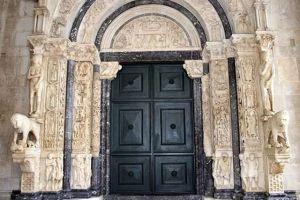 Cidade de Split e Trogir