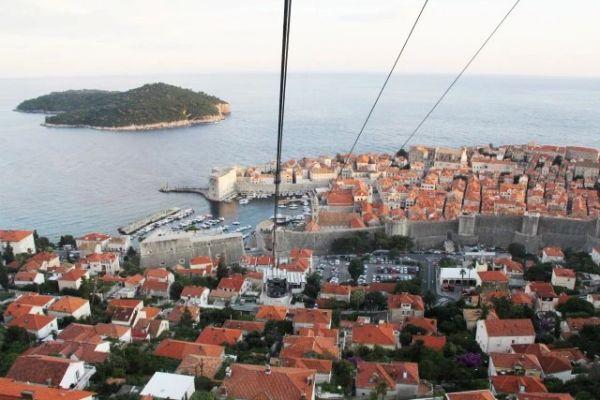 Cidade de Dubrovnik