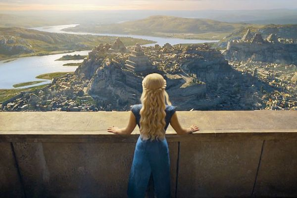 "Game Of The Thrones – ""Meereen"" Split e Klis"