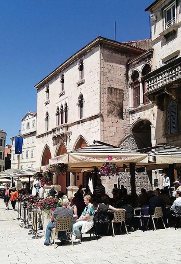 Cidade de Split