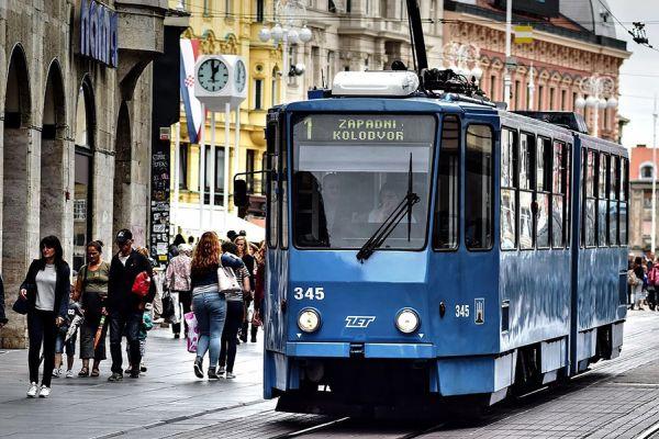 Cidade de Zagreb