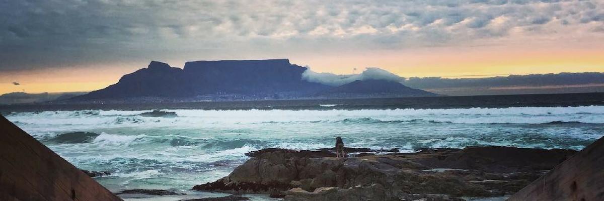 Cabo Boa Esperança e Praia dos Pinguins