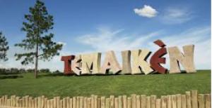 Passeio ao Bioparque Temaikén (Zoo)